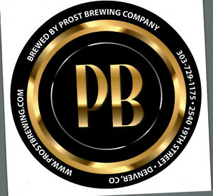 Left Hand Brewing Craft Micro Brewery Beer Sticker Decal Colorado