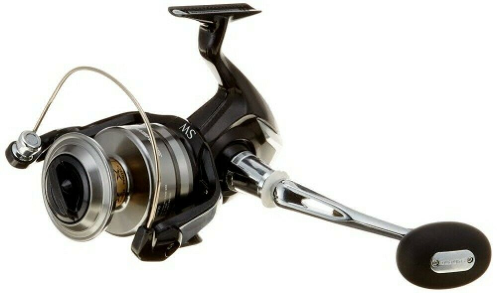 NEW Shimano 8000-HG SPHEROS SW Spinning Reel from JAPAN