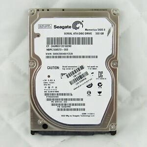 HP-G62-B29SA-500-Go-3GB-S-5400-tr-min-Ordinateur-Portable-HDD-disque-dur-634932-001