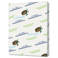 Hammermill Recycled Colored Paper 20lb 8-1/2 X 11 Salmon 5000 Sheets/carton on sale