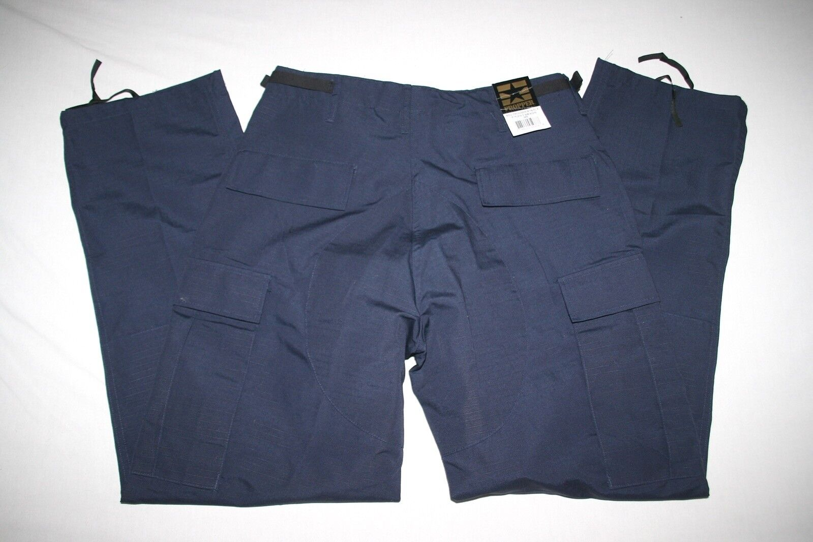 Propper Public Saftey Tactical Cargo Pant Men M 31-35 x 29.5-32.5 bluee NEW