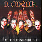 Dario Argento Tribute by Daemonia (CD, Mar-2000, Sony BMG)