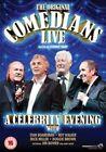 The Original Comedians Live - A Celebrity Evening (DVD, 2013)