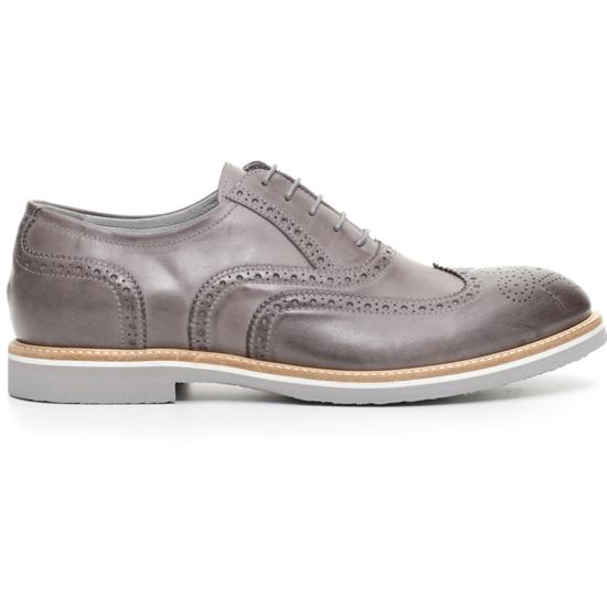 Schuhe Schuhe Schuhe NEROGIARDINI Mod. P704840U Far. 106 Fumo-39 713cc0