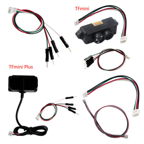 TFmini Plus Lidar Range Finder Sensor Single Point Detection Module for Pixhawk