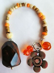 Mahogany-Obsidian-Pendulum-Reiki-blessed-hand-crafted