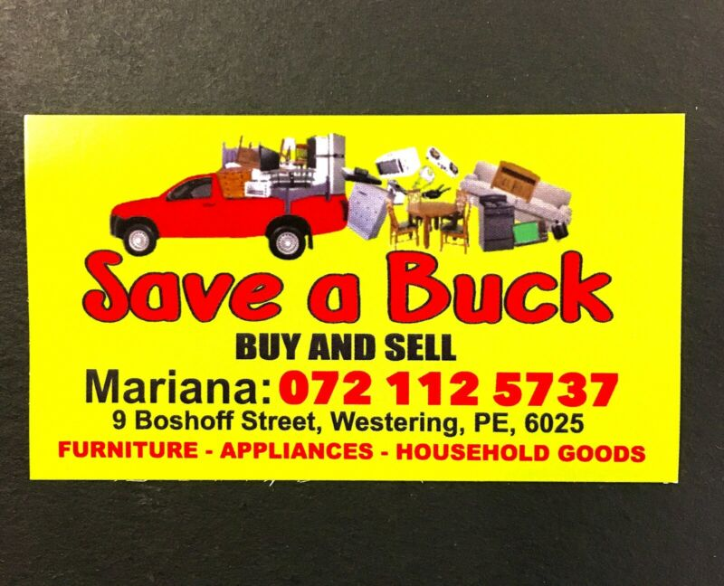 Need help with clearing out of unwanted items??  I CAN HELP