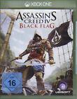 Assassin's Creed IV - Black Flag (Xbox One)