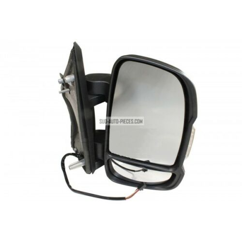 Retro electrique droit bras court Fiat Ducato Sudauto 735517041-1306554070