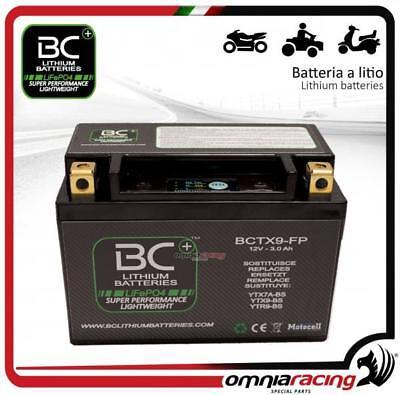 Selbstbewusst, Befangen, Gehemmt, Unsicher, Verlegen Bc Battery Motorrad Lithium Batterie Für Ktm Duke 390 Abs 2013>2016 Geschickte Herstellung