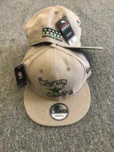d6865929e0b Dallas Cowboys Crafted In The USA 9Fifty New Era NWT SNAPBACK OLIVE ...