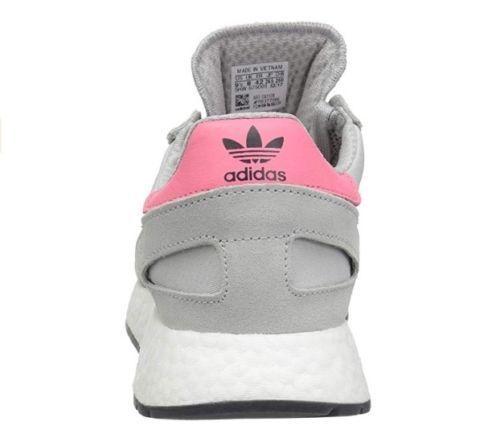 grigio Us donna corsa nero rosa 5923 gesso 5 per Scarpa Adidas 191028020030 Originals 6 da I wUH41q