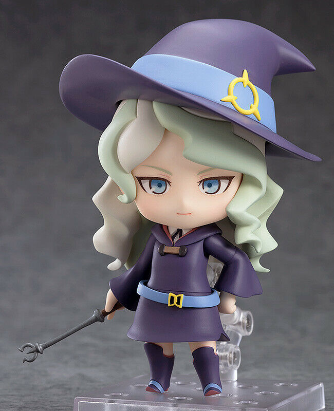 Little Witch Academia - Diana Cavendish Nendgoldid No. 957 (Good Smile) PRE-ORDER