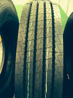 1 265/70r19.5 J/18pr - Deep Steer All Position Truck Tires 26570195 (366)