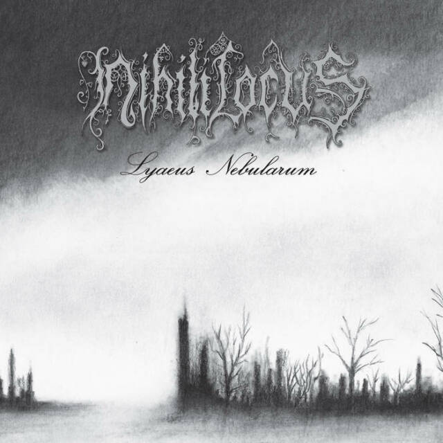 Nihili Locus – Lyaeus Nebularum (CD)