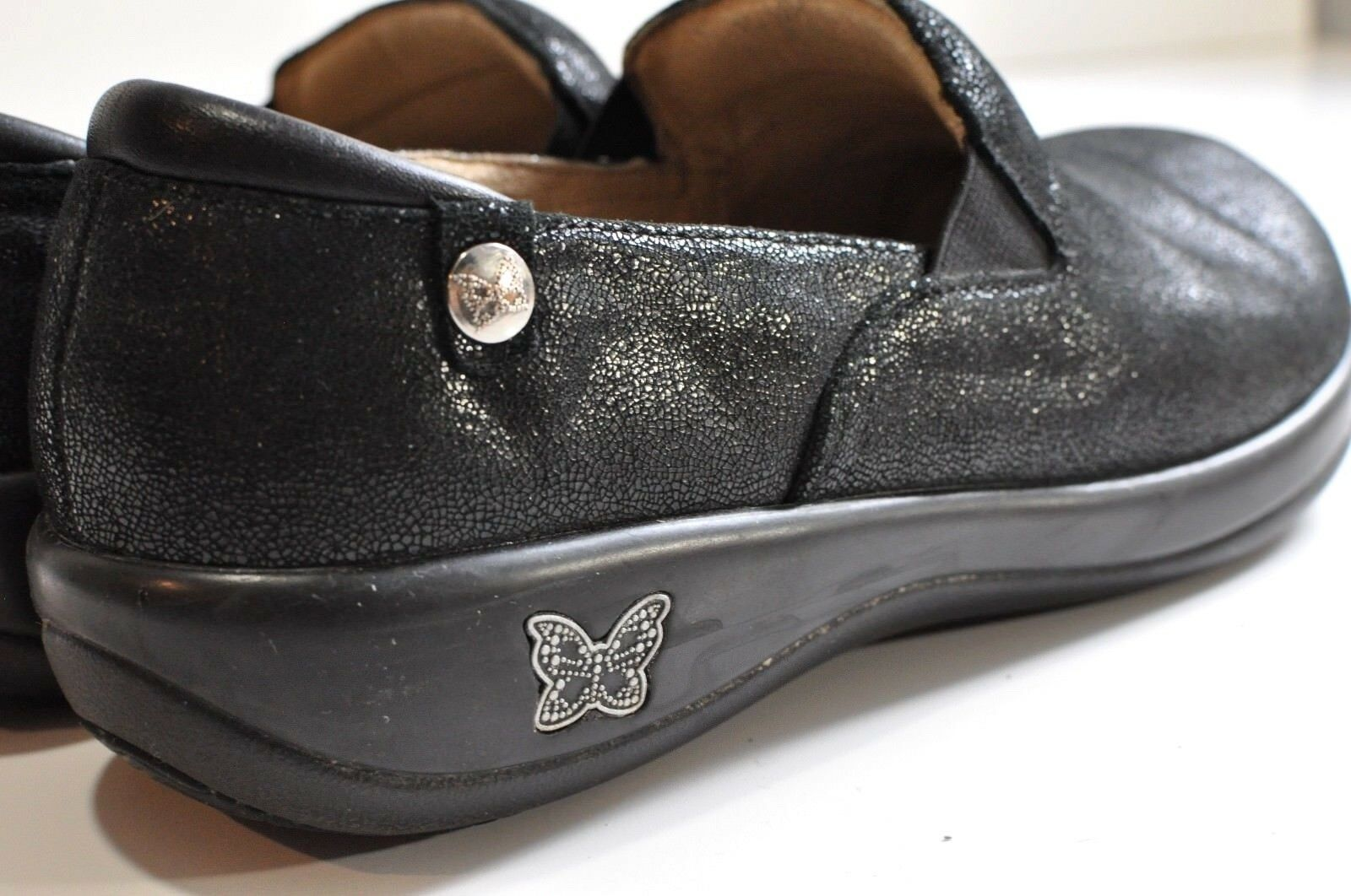 Alegria by PG Lite femmes slip on clogs Taille 39