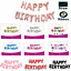 HAPPY-BIRTHDAY-BALLOON-SELF-INFLATING-BALLOON-BANNER-BUNTING-PARTY-DECOR-GIFT thumbnail 2