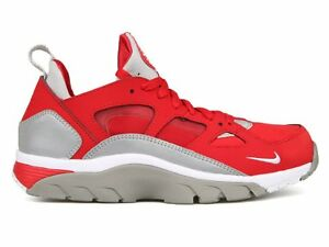 brand new db9a9 51ce1 Image is loading Size-13-Nike-Men-AIR-TRAINER-HUARACHE-LOW-