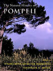 The Natural History of Pompeii by Cambridge University Press (Hardback, 2002)