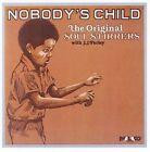 Nobody's Child by The Soul Stirrers (CD, Mar-2004, Malaco)