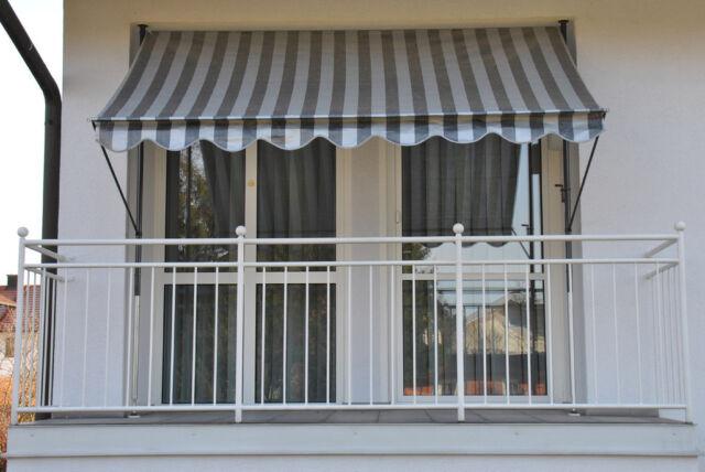 Balkon Markisen Co Kollektion Erkunden Bei Ebay