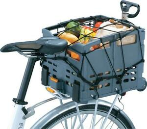 Topeak-Trolley-Tote-Basket-Cargo-Net-ONLY-Basket-NOT-included