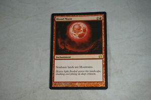 Blood-Moon-from-Modern-Masters-2013-X1-NM-Near-Mint-MTG-Magic