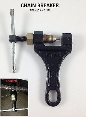 Motorcycle Chain Breaker Link Removal Drive Splitter HARLEY DAVIDSON