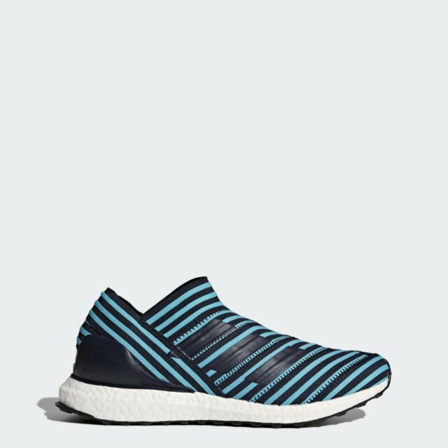 Adidas Nemeziz Tango 17+ 360 Agility Ultra Boost Men's Trainer Green CG3658