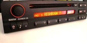 Original-BMW-Business-CD-E46-3er-Radio-Autoradio-6512-6909882-6909883