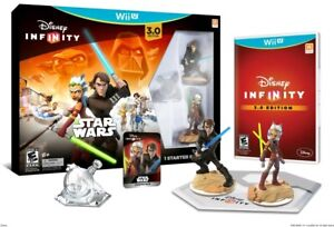 Disney-Infinity-3-0-Edition-Nintendo-Wii-U-2015-Star-Wars-Starter-Pack