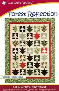Forest-Reflection-Quilt-Pattern-Cozy-Quilt-Designs