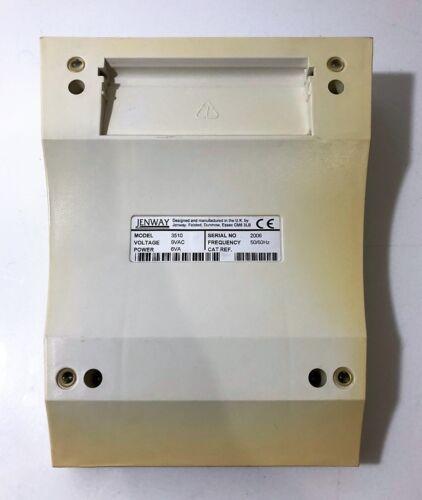 Jenway Model 3510 Laboratory pH//temp//mV meter Ship World Wide.