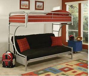 Student Loft Bed Frame Bunk Beds For Girls Kids Teen Twin