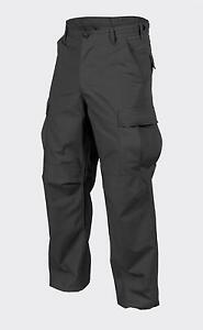 Helikon Tex Us Bdu Outdoor Loisirs Pantalon Army Pants Black Noir Xlarge Regular-afficher Le Titre D'origine K1ypw8dt-08005057-683979030