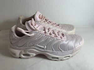 Nike Air Max Plus TN SE Pale Pink Ivory