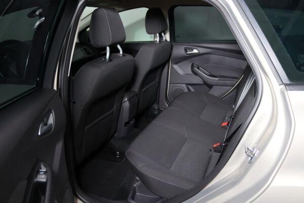 Ford Focus 1,6 TDCi 115 Business stc. billede 6