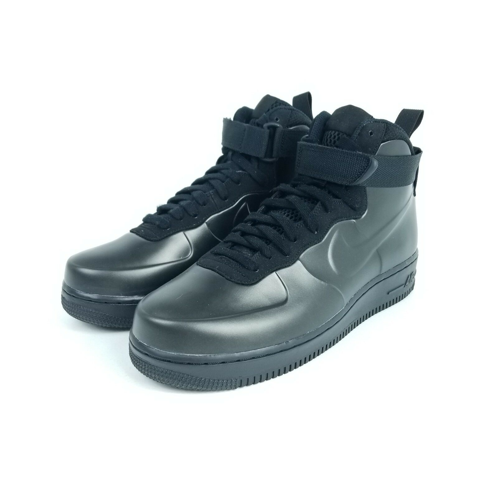 Casual wild NIKE Air Force 1 Foamposite Cup Mens Multi Comfortable