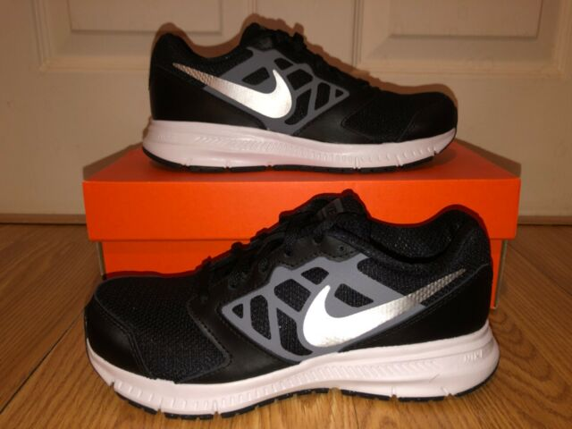 NEW Nike Downshifter 6 GS/PS black