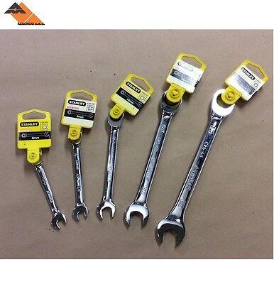 Chiave a Cricchetto Combinazione Fisso /& Flexi 8-32mm 20 X Taglie Strumento