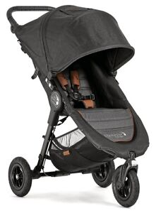Baby-Jogger-City-Mini-GT-Compact-All-Terrain-Stroller-Anniversary-Edition-NEW