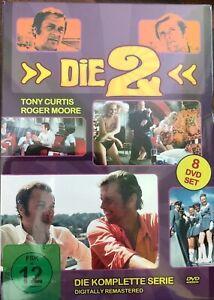 Roger Moore Die Zwei
