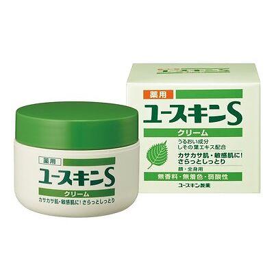 Yuskin Yuskin S Highly Moisturizing Hypoallergenic Cream 70g Lotion 150mL Miffy