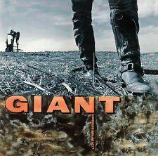GIANT : LAST OF THE RUNAWAYS / CD - NEUWERTIG
