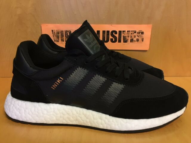 Adidas Iniki Runner Core Black White Boost BB2100 IN HAND--SHIPPING NOW! 8ca25c885