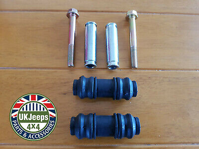 Carlson 2/x Pinza Pin Kit de reparaci/ón delantero o trasero Grand Cherokee ZJ 1993/ /1998