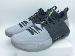 dd05a4f003e7 Image is loading Under-Armour-Men-s-Drive-4-Low-Basketball-