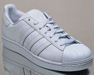 Adidas Superstar Blue And Grey