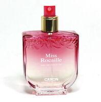 Caron Miss Rocaille Eau De Toilette Pour Femme Spray Sans Boite 100ml Sans Boite