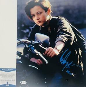 EDWARD-FURLONG-signed-JOHN-CONNOR-TERMINATOR-11X14-photo-BAS-COA-WA27632